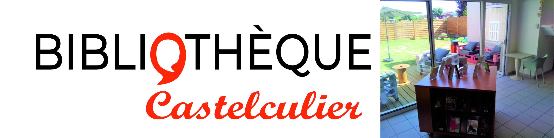 Bibliothèque de Castelculier
